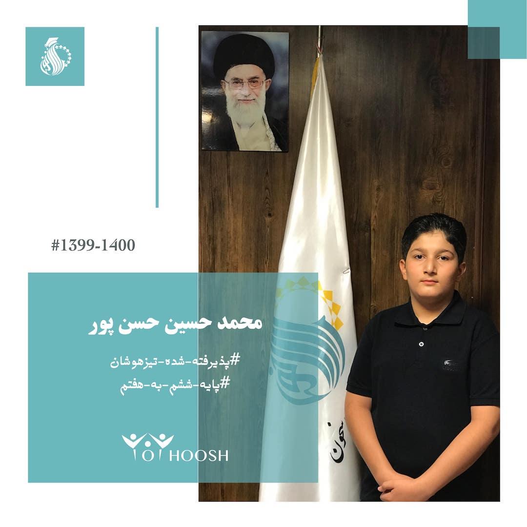 محمد حسین حسن پور